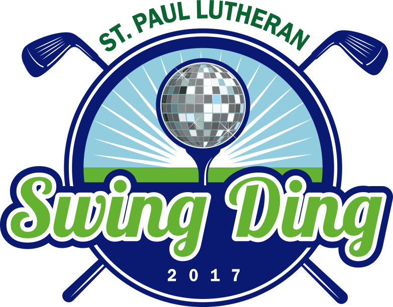 St Paul Lutheran - Swing Ding - 2017